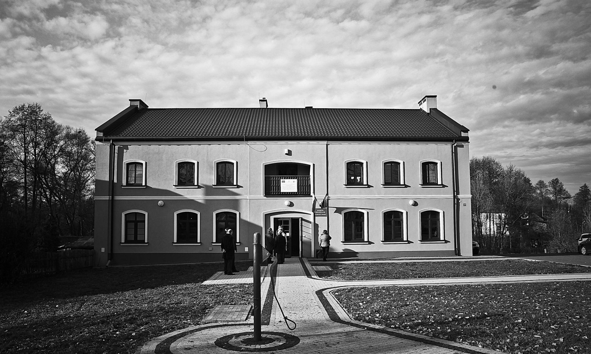 Muzeum w Kamienicy Polskiej
